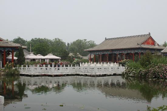 Taishen Xianghe Manor: IMG_0880