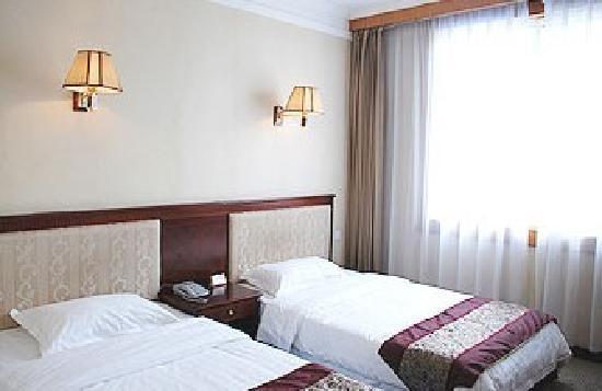 Xuecheng Hotel: 3[1]