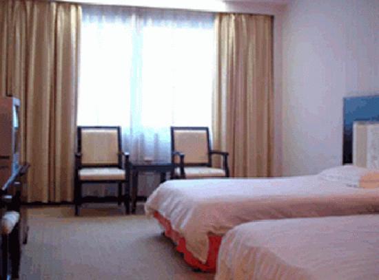Quanji Hotel Shanghai Lujiazui Babaiban : 15205767438