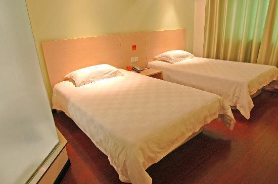 7 Days Inn Linyi Jinqueshan Road