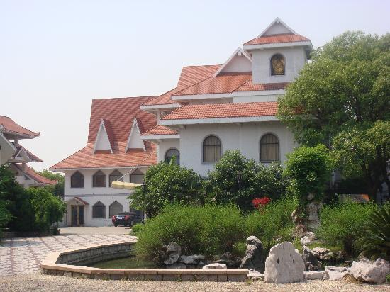 Yunhai Resort