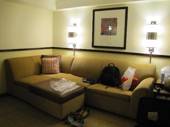 Hyatt Place Princeton: Hyatt Room 3
