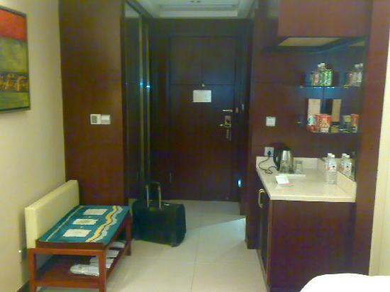 Yuanzhongfang Hotel : 201006131171