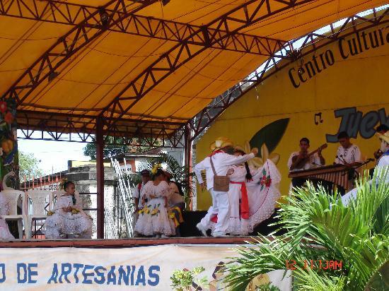 Nicaragua: 尼加拉瓜风情