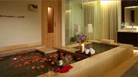 Xiamen Shengzhixiang Hotspring Resort