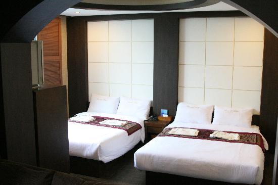 Seaworld Tourist Hotel: 皇家