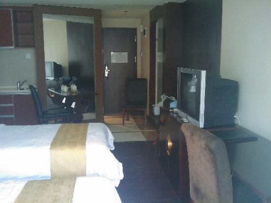 Pattaya Hotel: IMAGE_673