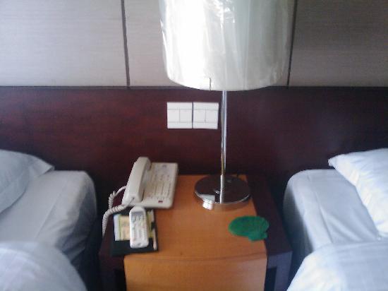 Pattaya Hotel: IMAGE_676
