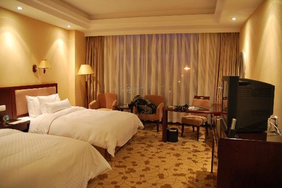 Tianyuan Hotel: DSC_1240