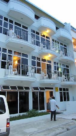 Fuana Inn: 酒店