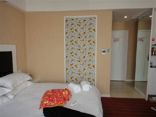 Qiaojiangnan Hotel Jinhua Bayi South Street