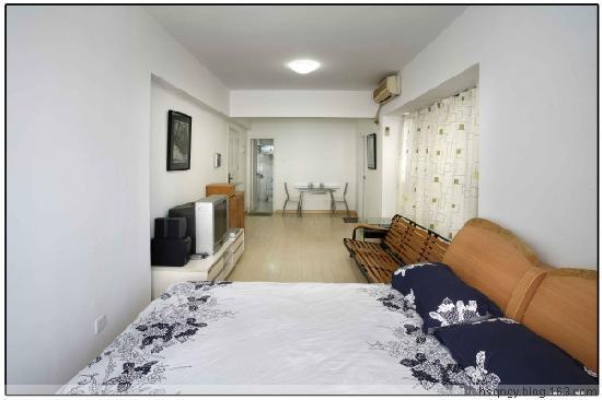 2046 Hotel Apartment