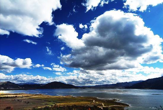 Lijiang, China: 美~