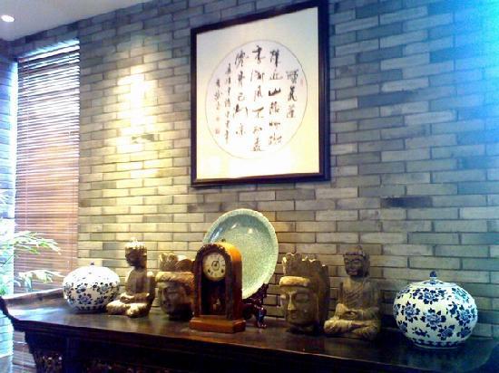 Hanting Express Chun'an Qiandao Lake Center Wharf
