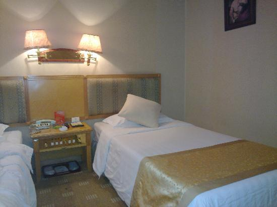 Daixi Shanzhuang Hotel: 20100616244