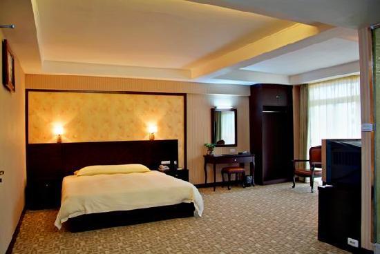Shiteng Hotel Beijing