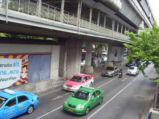 5 Closest Hotels to Suvarnabhumi Intl (BKK) - TripAdvisor