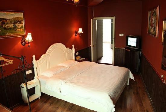 Nana Inn (Xiamen Gulangyu Coast): 3