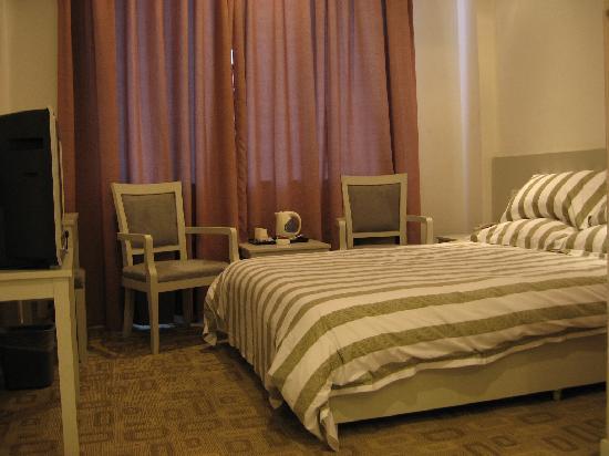 Wanhoo Hotel (Hangzhou Huanglong) : 万好万家连锁酒店(杭州黄龙店)