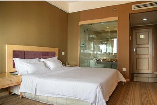 South Union Hotel: 大床房