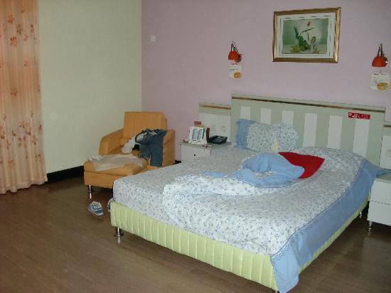 Izunco Green Hotel : CIMG0421
