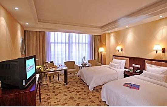 Tianyuan Hotel: 这是标间
