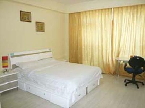 Shanghaojia Apartment Hotel : 客房图片