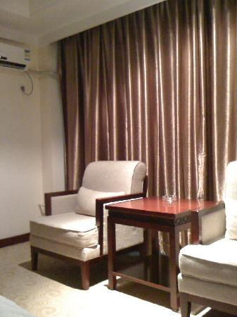 Super 8 Hotel Xian Da Yan Ta: IMG_0409