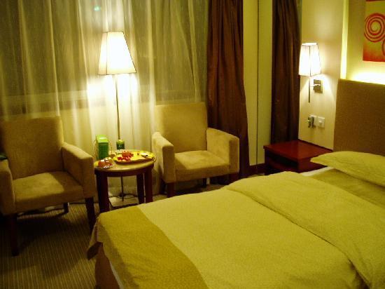 Photo of Hong Bao Hotel Xuchang
