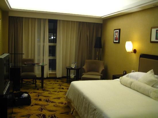 Royal Century Hotel: IMG_0581