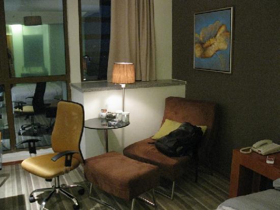 Hongzhen Anyue Hotel Weifang Shengli East: IMG_1226