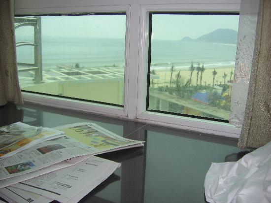 Bitaoyuan Yoyo Seaview Apartment Hotel