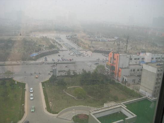 Yun Tai Hotel: 外面的风景