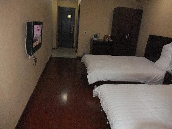 Bei'an Hotel