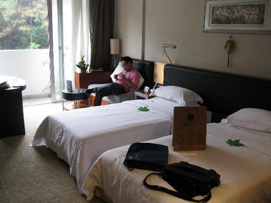 Preess Resort & Hotel : IMG_0682