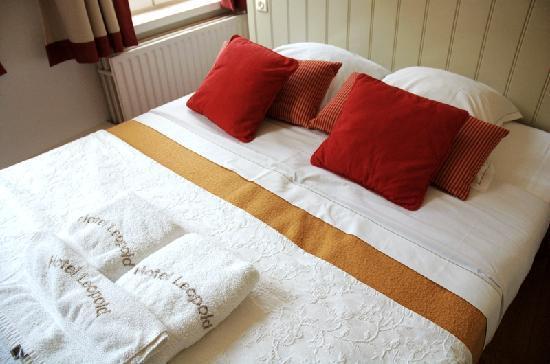 Hotel-Flats Leopold : DSC_3205