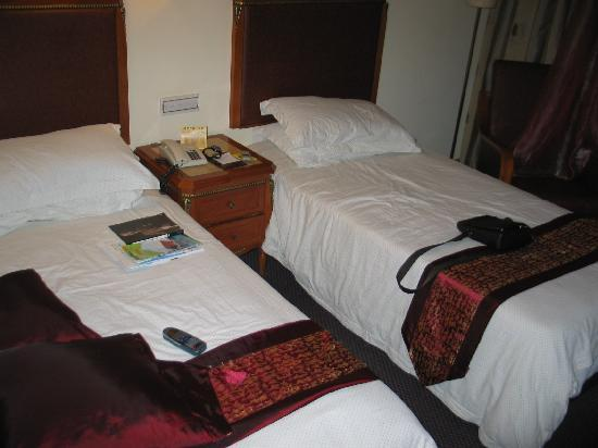 Far East Hotel: 房间