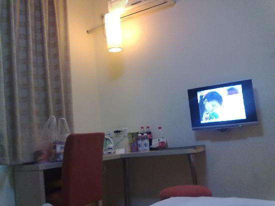 An-e Hotel Chengdu Jiuyanqiao : 20100620045