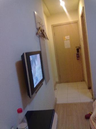 An-e Hotel Chengdu Jiuyanqiao : 20100620046