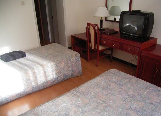 Photo of Wanlong Hotel Beijing