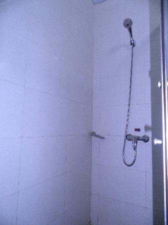 Mingding Mountain Villa: 浴室