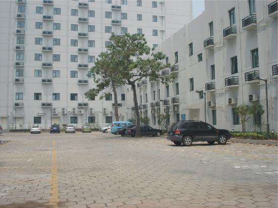 Jinjiang Inn (Zhengzhou Chengdong Road)