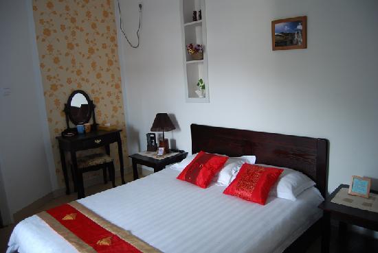 Xiangcao Feifei Hostel: 房间