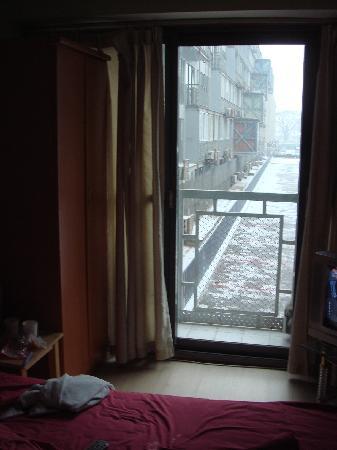 Dushi Xinyuan Family Apartment: DSC02676