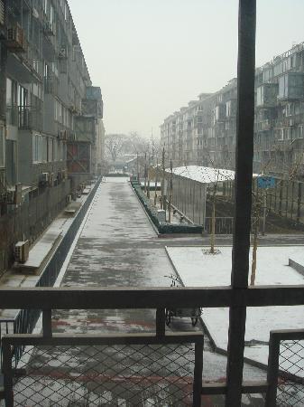 Dushi Xinyuan Family Apartment: DSC02679