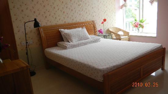 Sunflower Hostel: 酒店房间