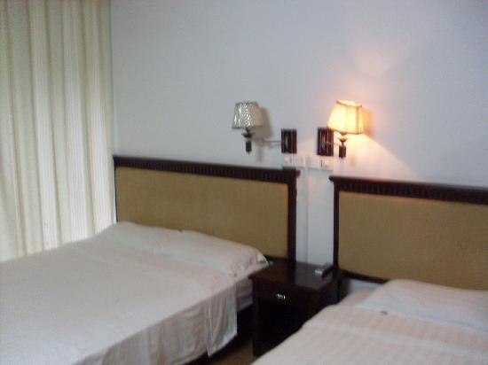 Tianranju Hostel : 天然居1