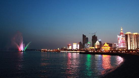Κινγκντάο, Κίνα: 54