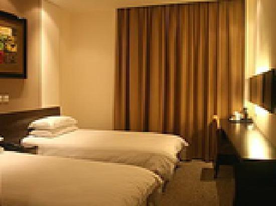 Xin Ru Jia Hotel (Xiamen): 看起来挺好的哦