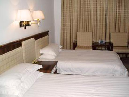 Xin Ru Jia Hotel (Xiamen)